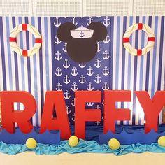 #nauticalmickeyparty #nauticalparty #partystylingph #eventstylingph #kidspartyhub