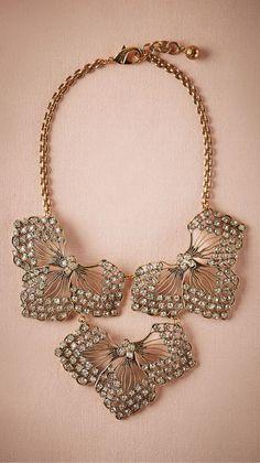 Desert Bloom Necklace