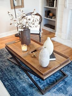 I really like this coffee table.