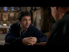 El hijo de la novia (Argentina 2001):Película muy tierna, invita a pensar en como invertimos nuestro tiempo en aquellas cosas más importantes. Eso si, advertidos si no gustan de las groserías, es película argentina, aunque no se rebaja tanto como la mayoría de films peruanos http://youtu.be/h_AwLcz6mvU