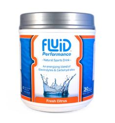 Fluid Performance Fresh Citrus Canister  30 Servings  root 30 servings *** You can get more details by clicking on the image. (This is an affiliate link and I receive a commission for the sales)