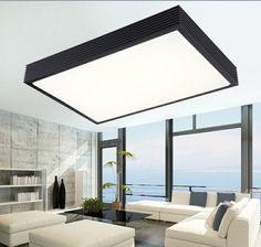 luces Led de diseño moderno