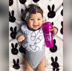 So ADROABLE! #babies #twistshake