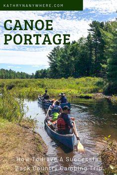 Canoe Camping, Canoe Trip, Canoe And Kayak, Outdoor Camping, Canoe Paddles, Outdoor Life, Camping Ideas, Whitewater Kayaking, Canoeing