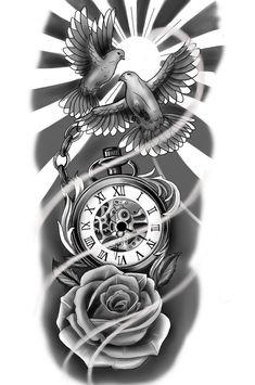 Arm tattoo- Tatuagem Braço Arm tattoo -#MaleTattoocalf #MaleTattoodragon #MaleTattoorose #MaleTattooshoulder #MaleTattootiger