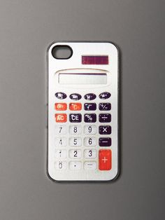 COOL iPhone CASE:)