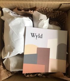 """Wyld on Instagram: """"Plastic-free shipping today & everyday. Even for our glass bottles and jars holding very precious cargo, it is possible to avoid the bubble…"""" Bottles And Jars, Glass Bottles, Paper Shopping Bag, Hold On, Bubbles, Gift Wrapping, Plastic, Free Shipping, Instagram"""