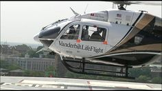 Vanderbilt helicopters already in compliance with new regulation