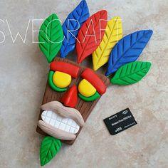 #sigueme en mi canal de #youtube #yeswecraft :D en mi facebook yeswecraft donde podrás echar un vistazo a la tienda de accesorios y en mi tienda de figuras en Etsy: etsy.com/es/shop/YesWeCraftS :DDD Feliz Día!!! Happy Day!!! #fimo #fimocreations #premo #akuaku #ukauka #polymer #polymerclay #polymer_clay #crash #sculpey #videogames #premo #craft #craft #instacraft #videojuegos #tutorial #anime #crashbandicoot #figura #playstation #psx #friki #merchandising #remake #ps4 #gamer #art #friki ...