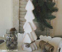 Tree Christmas decor