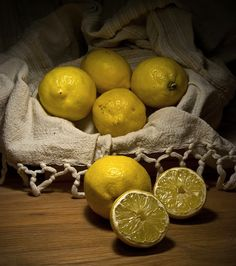 "socialfoto: "" LEMONS by harry-tsappas #SocialFoto """