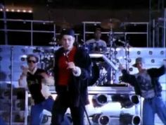 Jordan Knight Dance Mix