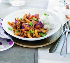 Thaise rundercurry - Recept - Jumbo Supermarkten