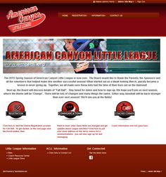 American Canyon Little League