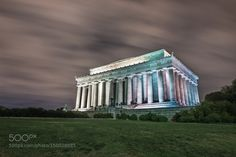 Lincoln Memorial by Isamtelhami check out more here https://cleaningexec.com
