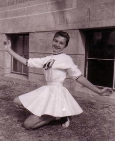 Tucson High School Class of 1958 - Looking Back