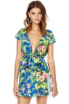 Reverse Bonita Dress