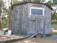wikiHow to Build Saunas -- via wikiHow.com
