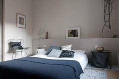 richel-achter-bed-langs-muur
