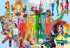 Astro Pop — Papaya Korea