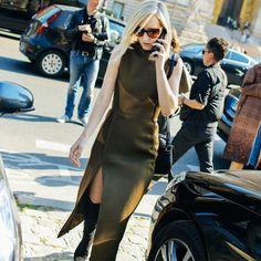 As tendências de mais um final de semana fashion.