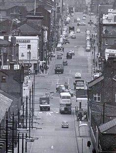 Argyle Street. Local History, British History, Family History, Argyle Street, Liverpool City, Steam Railway, Old Street, Cymru, Northern Ireland