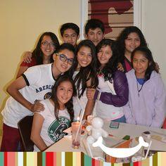 #FelízCumpleaños #Rocketto #Tehuacán #Sonrisa #SonrisaRocketto #HappyMoments #Amigos