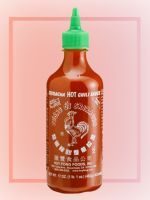 The Genius Way You Can Try ALL The Sriracha Products  #refinery29