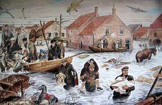 Watersnoodramp 1 februari 1953
