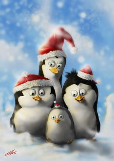 christmas madagascar at DuckDuckGo All Things Christmas, Christmas Crafts, Xmas, 2000 Cartoons, Share Pictures, Animated Gifs, Penguin Love, Christmas Drawing, Disney Fun