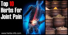 Herbs For Joint Pain - detailed list with research references and background inf. Herbs For Joint Healing Herbs, Medicinal Herbs, Natural Healing, Holistic Healing, Natural Medicine, Herbal Medicine, Home Remedies For Arthritis, Rheumatoid Arthritis Symptoms, Fibromyalgia