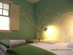 Magnolia Porto Hostel a Porto