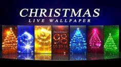 Sfondi natalizi cellulare Android Download gratis