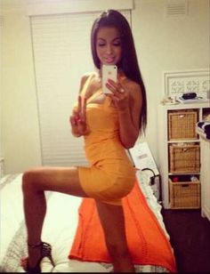 hot girl in tight dress Girl Pranks, Bat Mitzvah Dresses, Watch Funny Videos, Funny Ghost, People Videos, Hot Dress, Little Dresses, Girl Humor, Tight Dresses