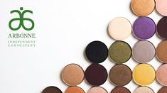 Beautiful range of colours and make-up available for all occassions.   #beautiful #colour #color #products #business #opportunity