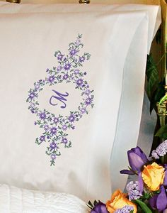 Pillowcase Embroidery Ideas: embroidery designs for bed sheets for hand embroidery   Google    ,