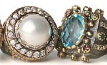 Turkish Jewelry by Ozlem Basar read the article Love her Etsy shop
