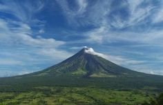 TripBucket - We want You to DREAM BIG! | Dream: Explore Mayon Volcano, Philippines