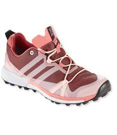 Gli Uomini È Adidas Terrex Trailmaker Gore - Tex Scarpa Da Corsa, Tecnologia Dell'acciaio