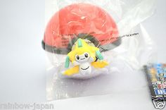 POKEMON Get Collections XY Jirachi & Monster Ball Takara Tomy Official JAPAN