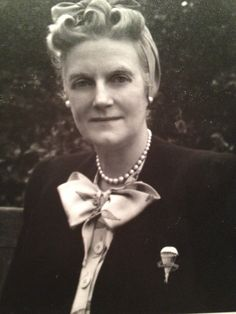 Clementine Churchill - Beautiful. Clever. Sensitive. Winston relied on her constant, loving presence?