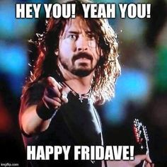 Happy fridave!!