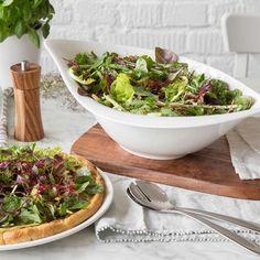Porcelain Dinnerware, Dinnerware Sets, Parfait, Pesto, Villeroy, Plates And Bowls, Salad Bowls, Fine Porcelain, Guacamole