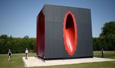 Anish Kapoor at Versailles - in pictures