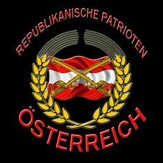 """Republikanische Patrioten Österreich """"Die 4 Phasen der Islamisierung"""""""