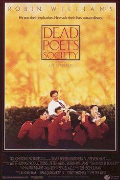 Peter Weir - (Dead Poets Society) L'attimo Fuggente