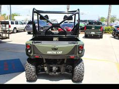 New 2017 Arctic Cat Prowler 500 ATVs For Sale in Florida. 2017 Arctic Cat Prowler 500, Call (866) 374-0612 and ask for Ed. Se Habla Espánol. 2017 Arctic Cat® Prowler 500 Features May Include: 500 H1 4-STROKE ENGINE WITH EFI This 443cc, SOHC, liquid-cooled single-cylinder engine with EFI delivers smooth, consistent acceleration. The closed-loop EFI is real value you won t find in most other mid-sized Side by Sides. Not only does this EFI system deliver improved fuel economy and reduced…