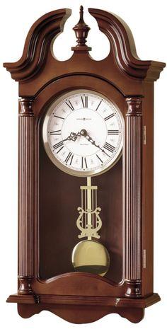 Chiming Wall Clocks, Howard Miller Wall Clock, Mirror Wall Clock, Wall Fans, Large Clock, Polished Brass, Diy Wall, Glass, Naval Academy