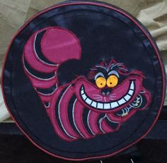 Threads To Treads Custom, Tire Cover Art! Any Image, Any Vehicle, Any Size Friends don't let friends drive Mundane Cars!