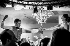 Topher and Rae Wedding and Portrait Photography in Halifax | Halifax Wedding: Miriam & Brad